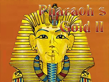 Вулкан Чемпион и слот Pharaohs Gold 2