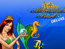 Вулкан Чемпион и Mermaid's Pearl Deluxe