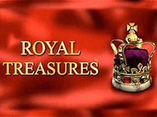Вулкан Чемпион и Royal Treasures