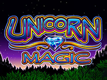 Игровой автомат Unicorn Magic в Вулкан Чемпион